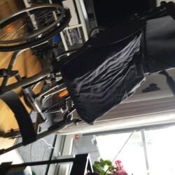 """Smart Levo """"Stand-Up"""" Kørestol sælges."""