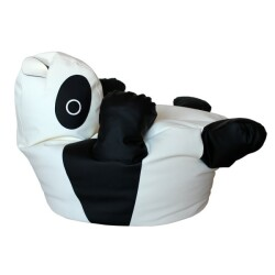 hvilestol formet som Panda