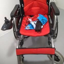 Kørestol sælges