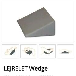 Lejrelet Wedge