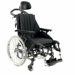 Komfort kørestol