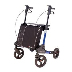 Troja-rollator demomodel