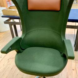 I-Sit Lounge stol