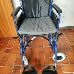 Mobilex letvægts kørestol