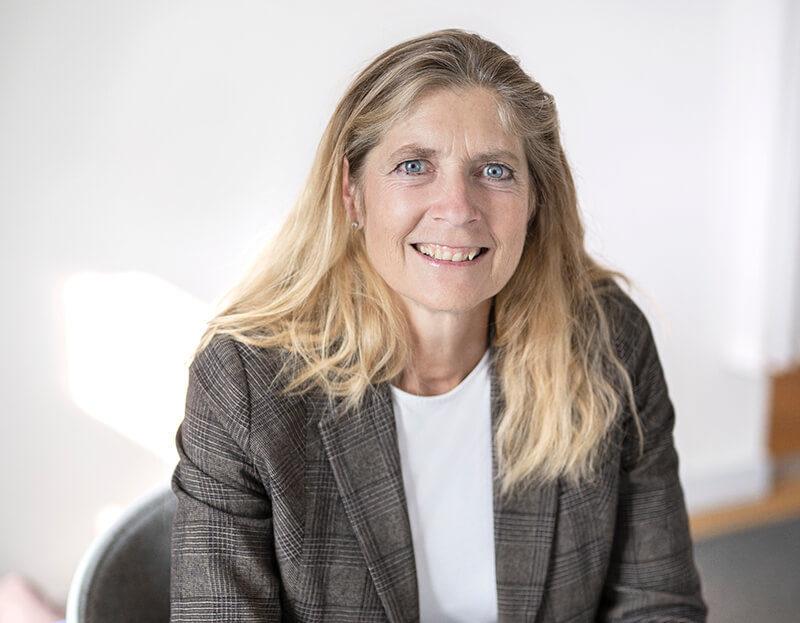 Britta Sjolund