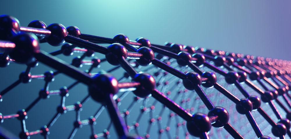 Nano particles