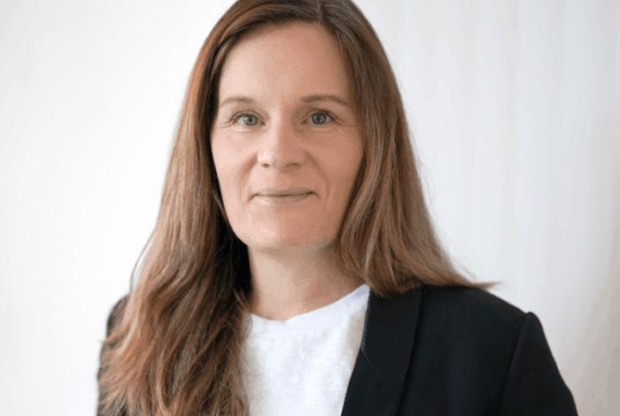 Jeanette Rudels, Project manager, Semantix Forretnings- og konferencetolkning