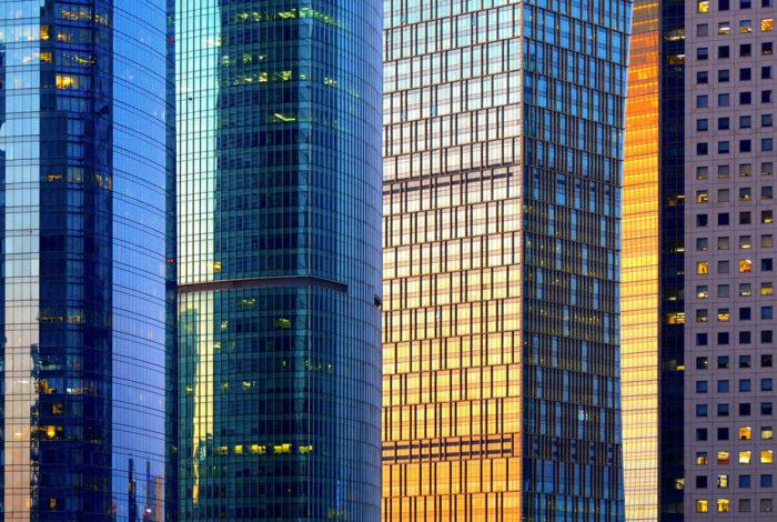 Skyscrapers 1