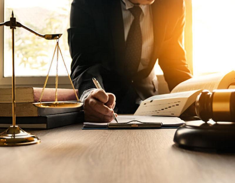 Office legal 800x623
