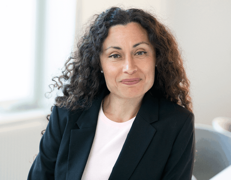 Beatriz Fermin Acosta, Project manager, Semantix forretnings- og konferansetolking
