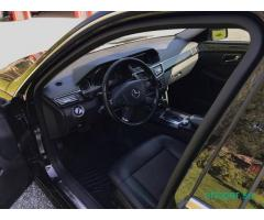 Mercedes Benz E220cdi -10 - Bild 3/4
