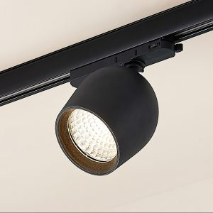 Arcchio Bauke -LED-kiskokohdevalo 30,5W 3 000 K