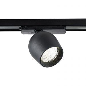 Arcchio Bauke -LED-kiskokohdevalo 24W 4 000 K