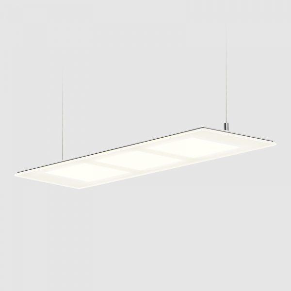 OMLED One s3 - ohut valkoinen OLED-riippuvalaisin