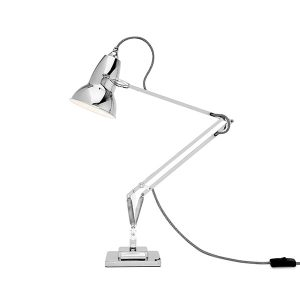 Anglepoise Original 1227? Table Lamp Bright Chrome
