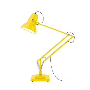 Anglepoise Original 1227? Giant Floor Lamp Citrus Yellow