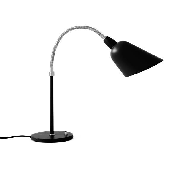 &tradition Bellevue AJ8 Table Lamp Matt Black