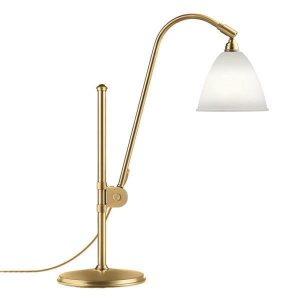 Bestlite BL1 Table Lamp Brass & Porcelain