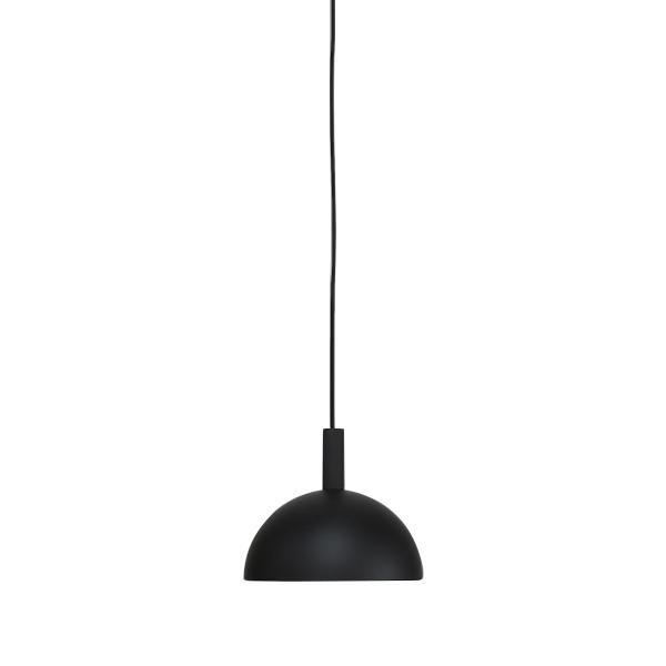 Handvärk Studio Pendant Ø25 Black
