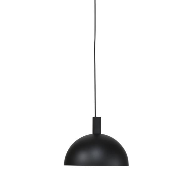 Handvärk Studio Pendant Ø34 Black