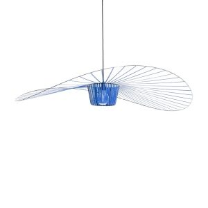Petite Friture VERTIGO SMALL Pendant Lamp Cobalt