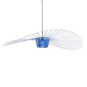 Petite Friture VERTIGO LARGE Pendant Lamp Cobalt
