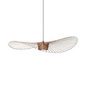 Petite Friture VERTIGO SMALL Pendant Lamp Copper