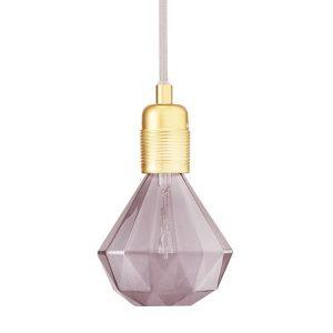 FRAMA Diamond Light Smoke-coloured