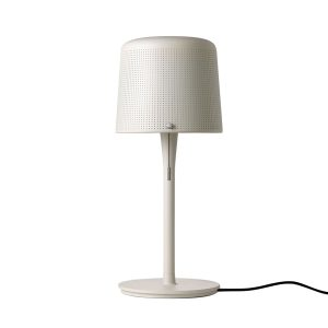 VIPP 530 Table Lamp Beige