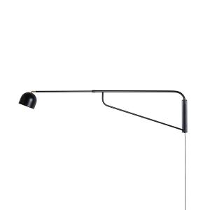 Pholc BELLMAN Wall Lamp Black