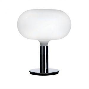 Nemo AM1N Table Lamp Chrome