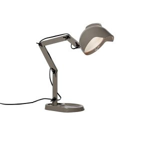 Diesel With Foscarini Duii Table Lamp Grey