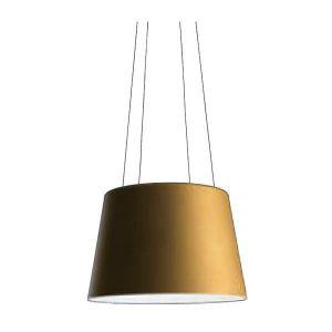 FontanaArte Aurea Pendant Gold