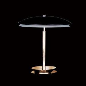 FontanaArte Bis Table Lamp Black