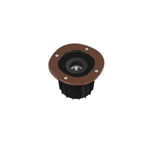 Flos A-Round 150 Outdoor Lighting Copper