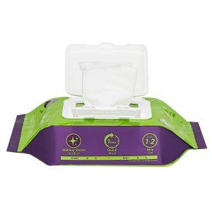 Pure Essence Morning Mask Pack - Green Tea, Holika Holika K-Beauty