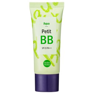 AQua Petit BB SPF 25 PA++, 30 ml Holika Holika K-Beauty