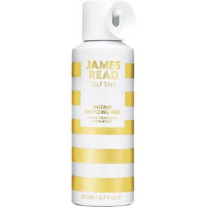 James Read Instant Bronzing Mist, 200 ml James Read Itseruskettavat