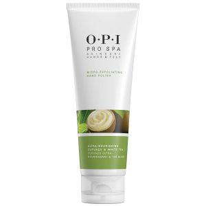 Pro Spa Micro Exfoliating Hand Polish, 118 ml OPI Manikyyri & Pedikyyri