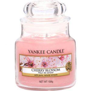 Cherry Blossom, 104 g Yankee Candle Tuoksukynttilät