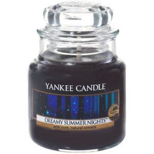 Dreamy Summer Nights, 104 g Yankee Candle Tuoksukynttilät