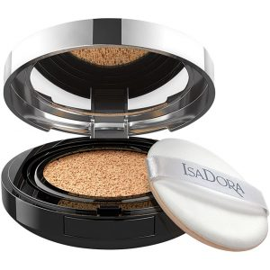 IsaDora Nude Cushion Foundation, 15 g IsaDora Meikkivoide
