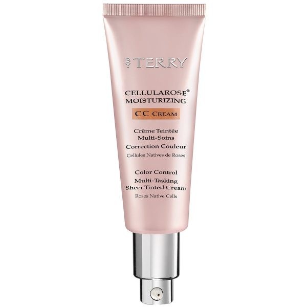 Cellularose Moisturizing CC Cream, 40 ml By Terry CC-voiteet