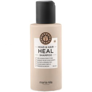 Maria Nila Head & Hair Heal Shampoo, 100 ml Maria Nila Shampoo