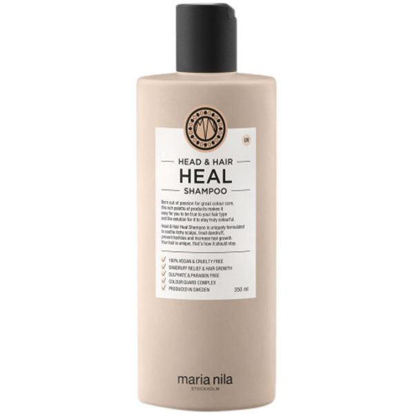 Maria Nila Head & Hair Heal Shampoo, 350 ml Maria Nila Shampoo