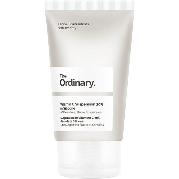 The Ordinary Vitamin C Suspension 30% in Silicone, 30 ml The Ordinary Yövoiteet