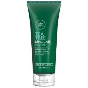 Tea Tree Hair & Scalp Treatment, 200 ml Paul Mitchell Tehohoidot