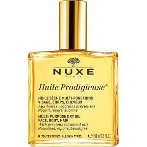 NUXE Huile Prodigieuse, 100 ml Nuxe Hieronta