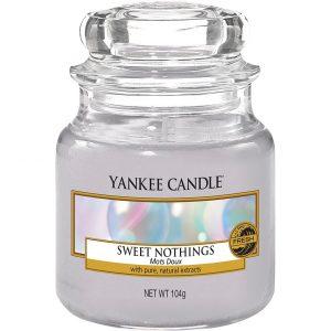 Sweet Nothings, 104 g Yankee Candle Tuoksukynttilät