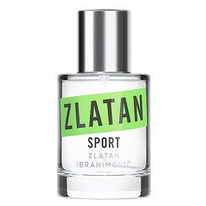 Zlatan Sport FWD, 50 ml Zlatan Ibrahimovic Parfums EdT